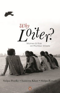Why Loiter - cover image