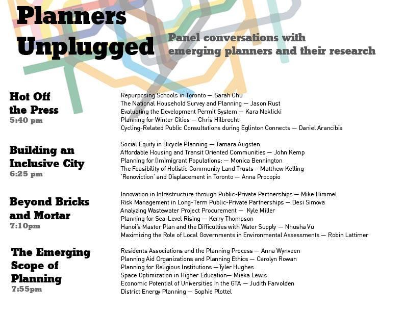 PlannersUnpluggedPanels