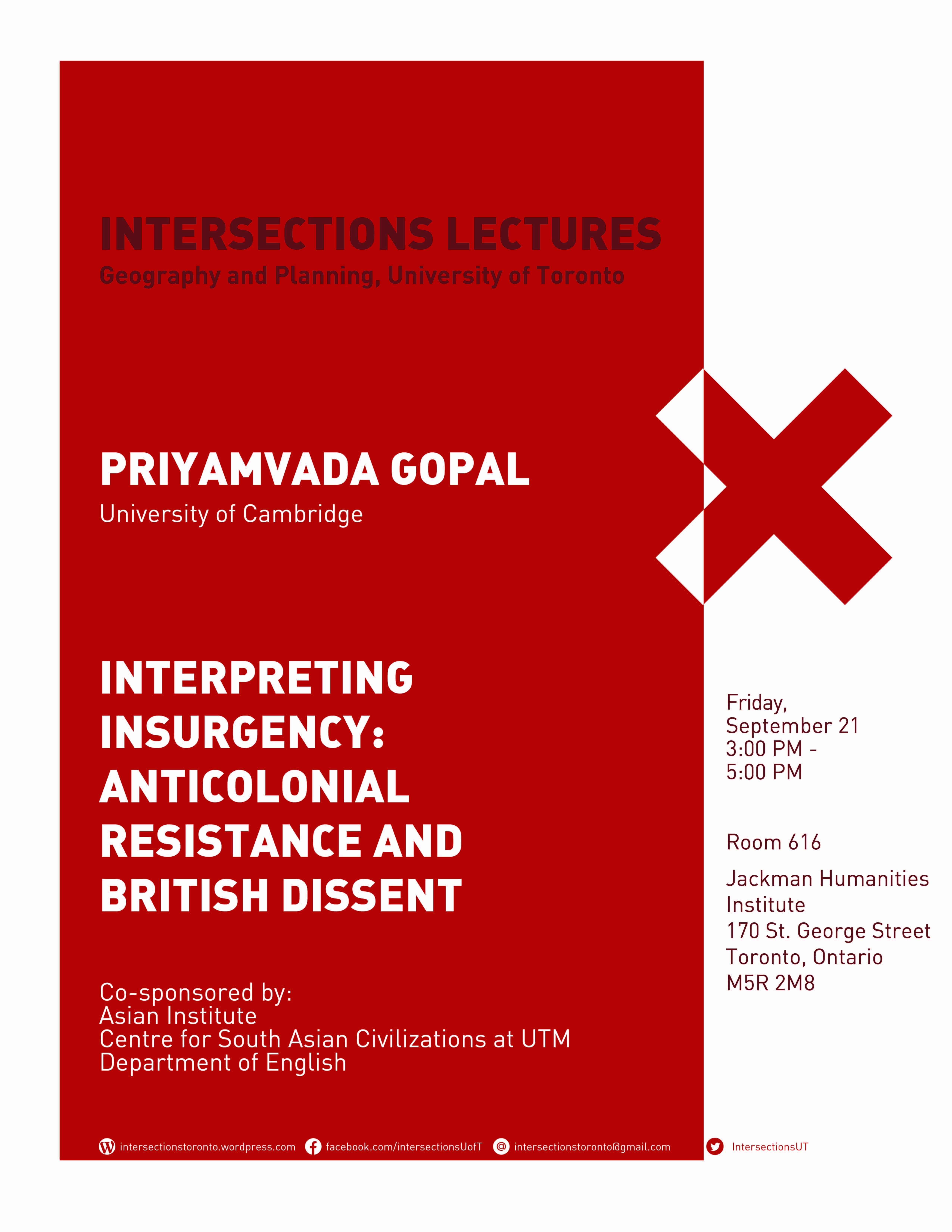 01_Priyamvada Gopal_Poster_Priyamvada Gopal