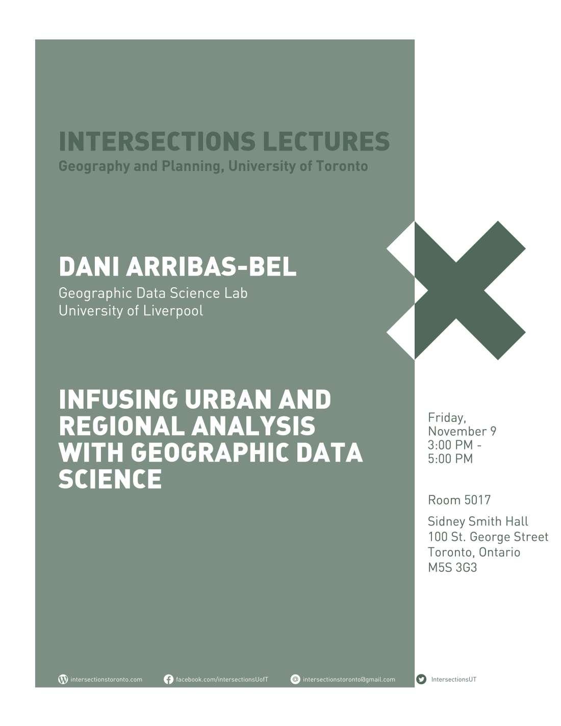 Intersections 2018-19 Posters_Dani Aribas Bel