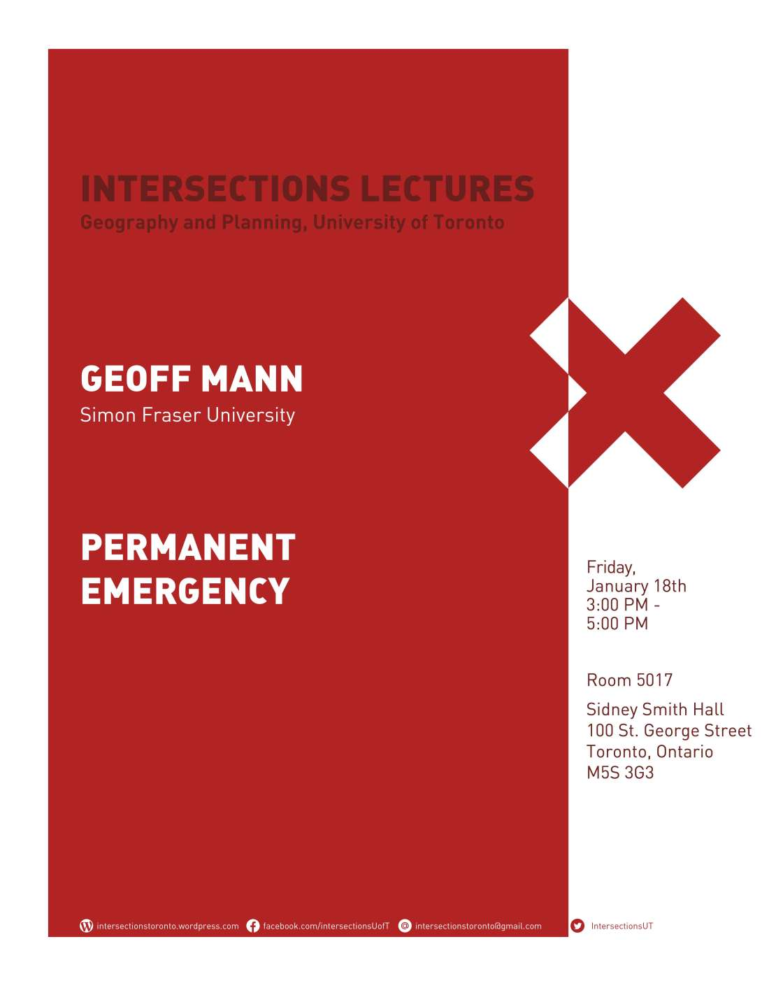 intersections 2018-19 posters_geoff mann